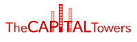 The Capital Tower Quezon City Logo